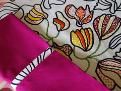 home goods swap pillow case (joontoons) Tags: