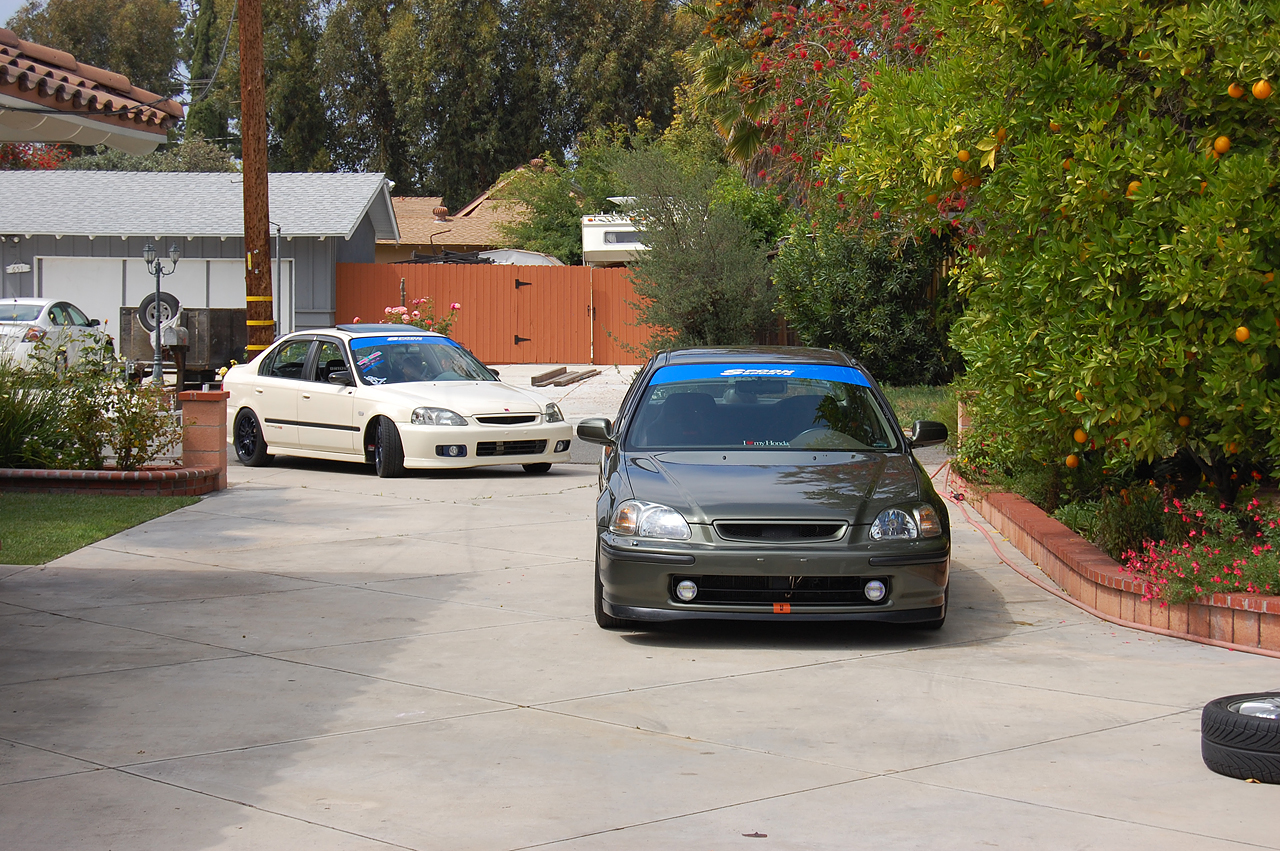 Muscle Cars LA Invasion Custom