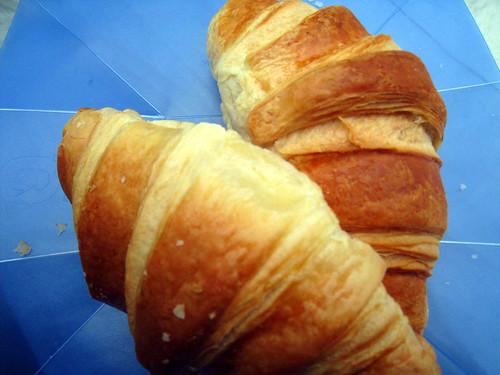 Food Diary: France