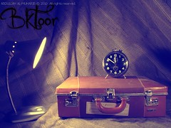(BKTOOR |  ) Tags: leave out time go went            bktoor