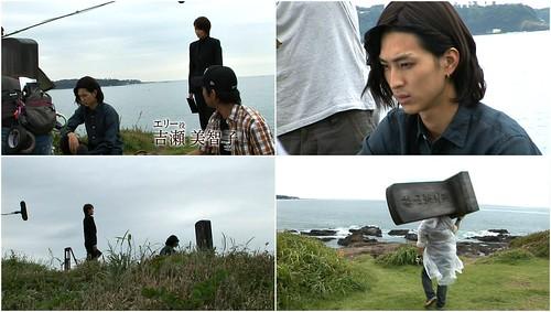 LG2 DVD-Box.Making - 翔太外景