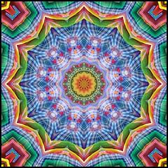 K120 (Lyle58) Tags: abstract geometric circle symmetry zen harmony reflective symmetrical balance circular kaleidoscopic
