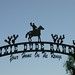 Dixie Dude Ranch, Your Home on the Range