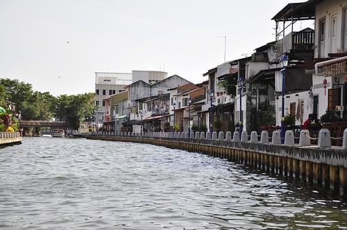 River Cruise - Malacca River