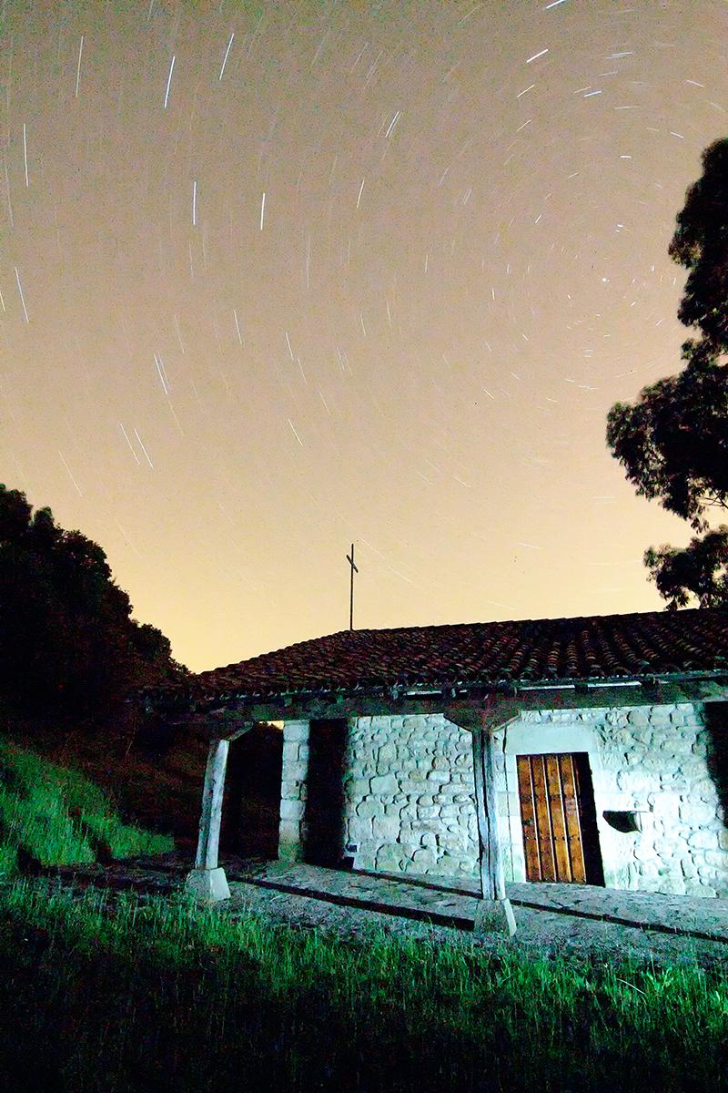 Fracaso nocturno en San Cipriano - no hay nada más instructivo que equivocarse.