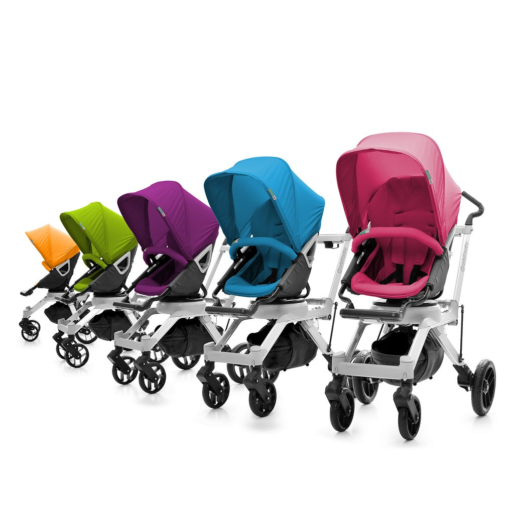 Orbit Baby G2 Stroller