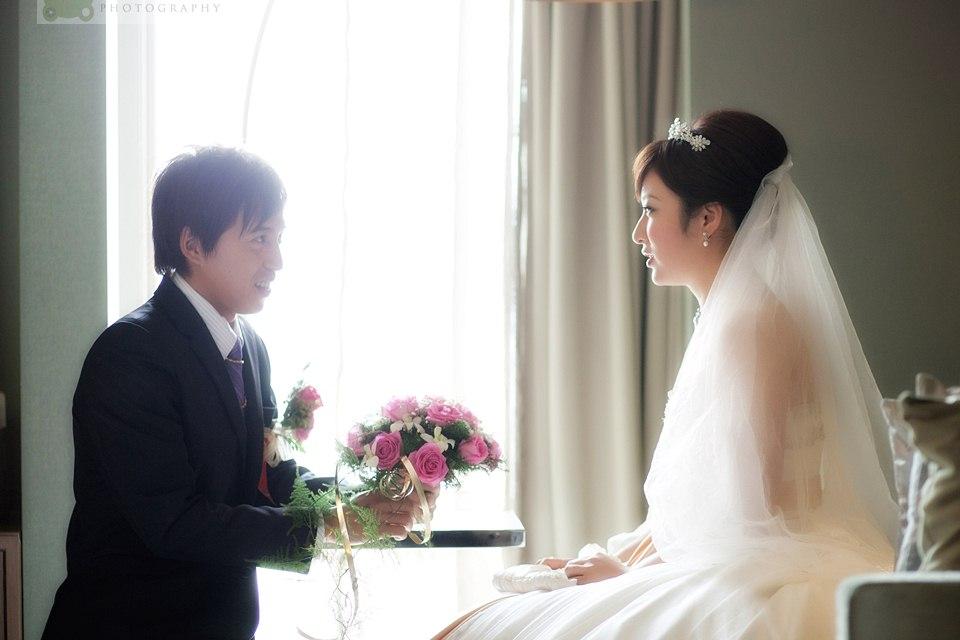 喜來登婚禮攝影