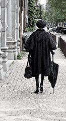 Amsterdam (Globetreka) Tags: people holland netherlands amsterdam walking streetphotography streetlife dressedinblack mygearandme mygearandmepremium blinkagain bestofblinkwinners