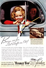 Whirligigs and Breezes! (saltycotton) Tags: family cars chevrolet 1936 vintage magazine children toys 1930s buick gm ad daughter mother cadillac advertisement fisher lasalle pontiac automobiles oldsmobile nationalgeographic pinwheels generalmotors