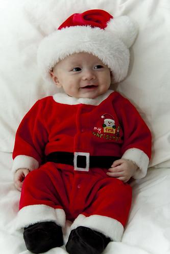 Santa Josh