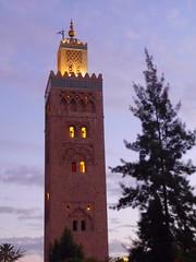 Morocco (kapukur) Tags: mosque morocco marrakesh djemaaelfna