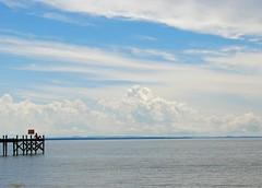 Repleto de imensido. (Mrcia Werlang) Tags: rio paz cu nuvens calma trapiche momentos otw imensido anawesomeshot