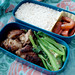 Week 1, Bento 1 of the Bento Challenge