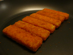 Six Fish Sticks