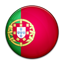 Flag of Portugal PNG Icon