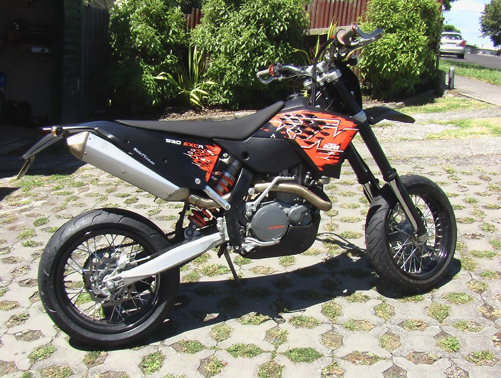 ktm 530/450 exc-r pic thread