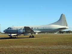 CV440.N41527 (Airliners) Tags: opf convair cv440 11009 convair440 miamiairlease n41527