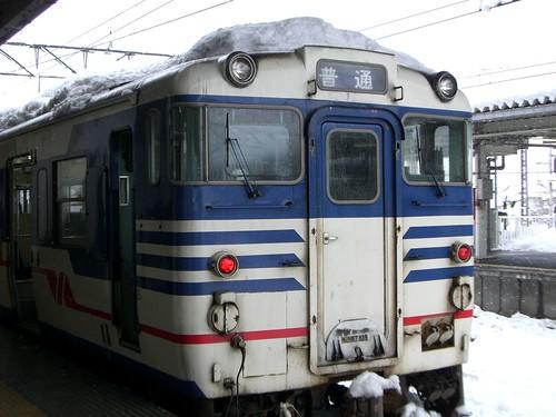 キハ47形/KiHa 47