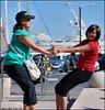 Madre e Hija (© Marco Antonio Soler ) Tags: cruise ship greece grecia e islas madre zenith crucero hija rodas griegas d80 pullmantur