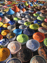 United Colors of Tunsia (Joo Morais) Tags: colors tunisia pottery medina sousse barro susah sosah colorphotoaward ceramicunitedcolorsoftunisia