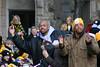 Steelers Parade (Deepak & Sunitha) Tags: pittsburgh nfl super bowl victory parade title superbowl sixth celebrate 2009 steelers champions grantstreet gosteelers terribletowel herewego steelernation xliii sixburgh slashd