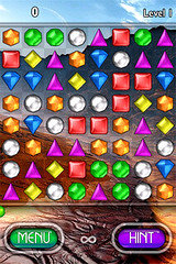 Bejeweled 2 - Endless Mode