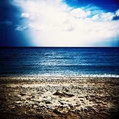 I should have stayed (Stitch) Tags: ocean camera sea 120 film beach toy kodak philippines resort diana batangas weekly ektachrome seashore palmbeach interestingness402 i500 explore6feb09