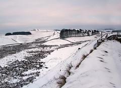 Hadrians Wall,