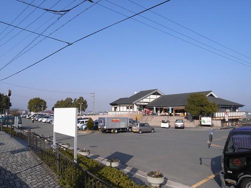 てくてくまっぷ(當麻の里)-二上山ふるさと公園-09
