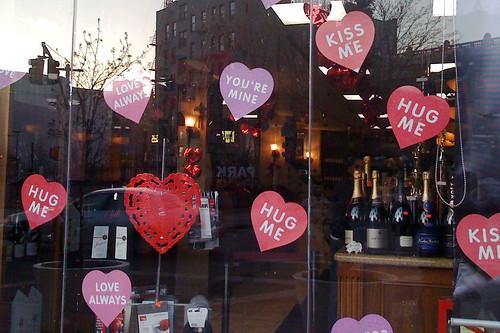 Liquor store valentines