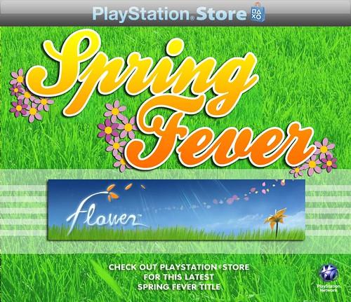 Spring Fever Flower