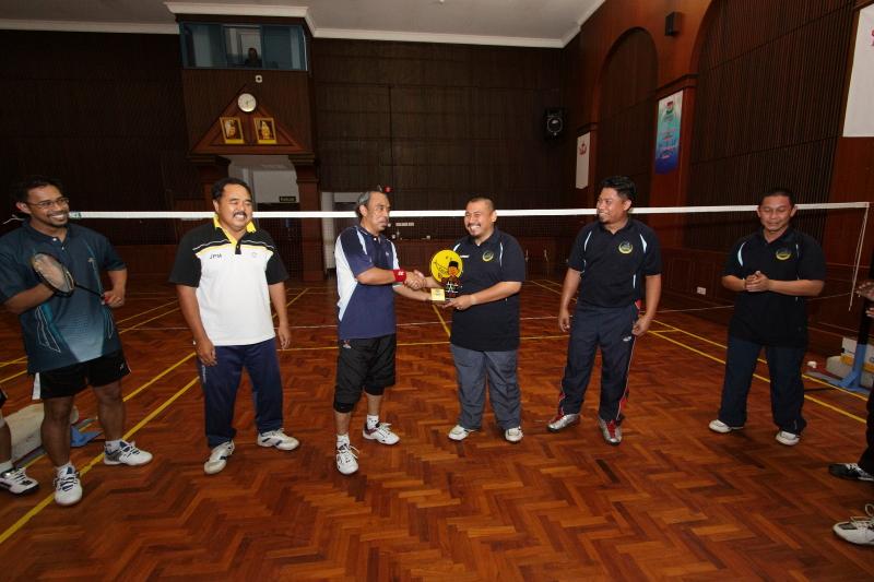 Badminton BKP 026