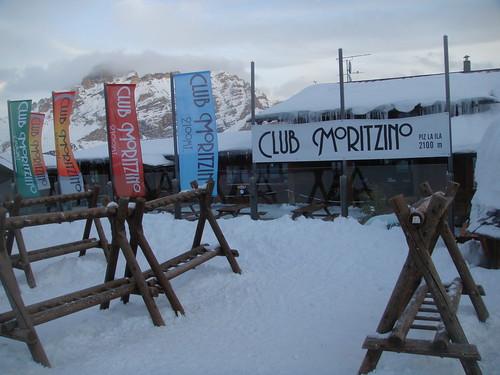 Club Moritzino - La Villa - Piz la Ila