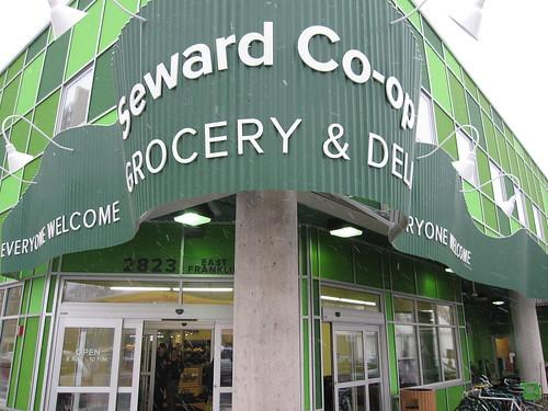 Seward Coop