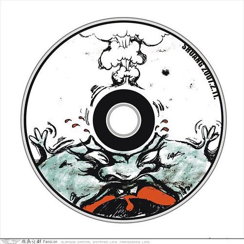 经典CD封面/经典海报
