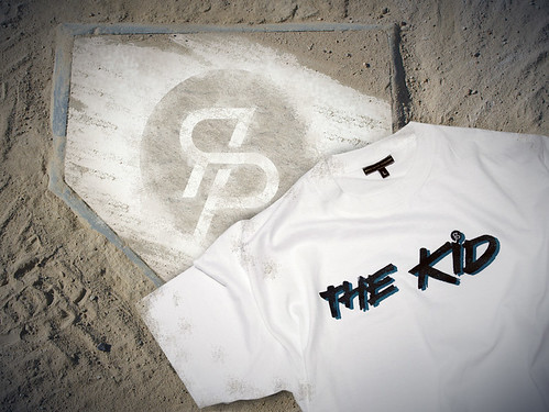 "Rock Paper Scissors ""The Kid"" Tee"