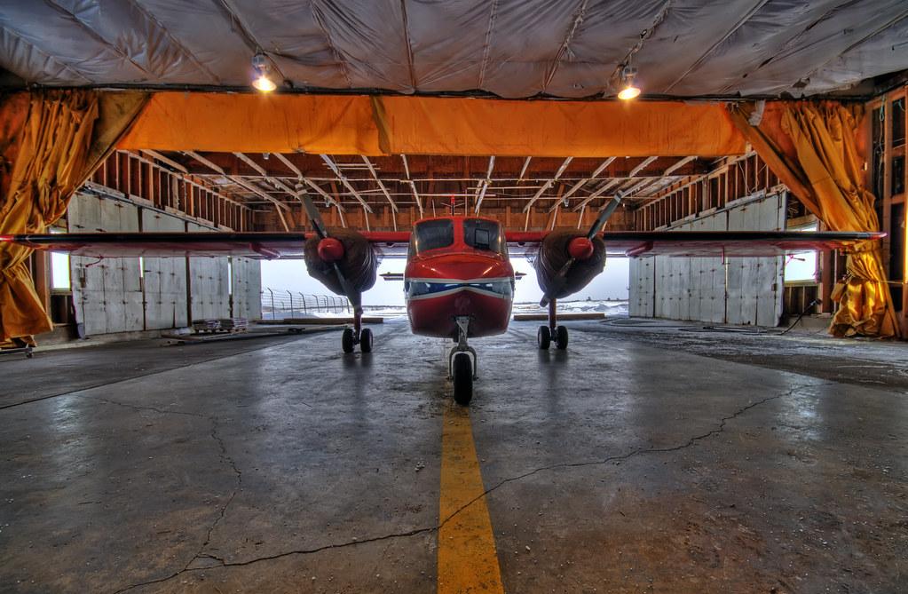 Craig's plane