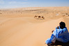 (Jordy B) Tags: portrait man dune sable camel guide homme mauritanie dromadaire chameaux chinguetti adrar chinguitti désert شنقيط républiqueislamiquedemauritanie