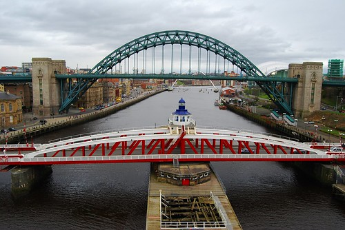 Tyne Bridge, Newcatle