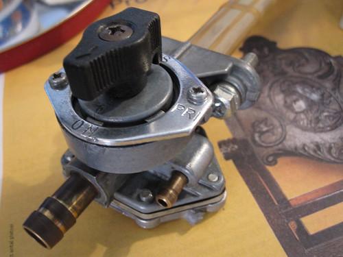 Gas leaking from exhaust - Kawasaki Vulcan Forum : Vulcan Forums