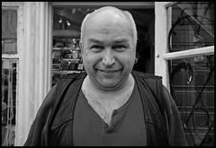 Torghandleren - Thor Werner (flaatten) Tags: werner bildekritikk torghandler