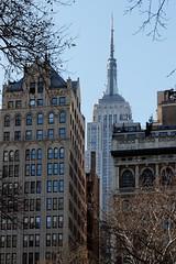 ESB (jver64) Tags: usa newyork manhattan empirestatebuilding