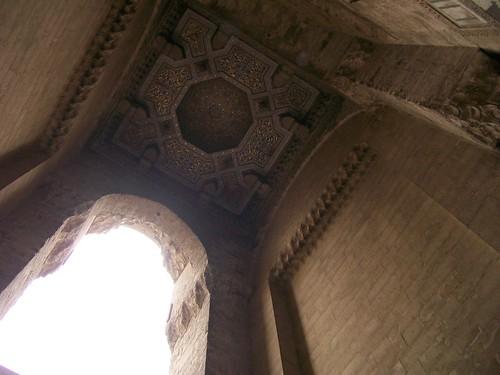 Cairo: Inside Al Rifai Mosque