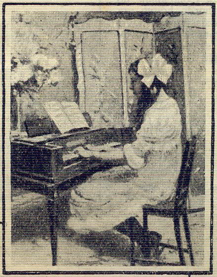 Ilustração Portugueza, No. 738, April 12 1920 - 14b