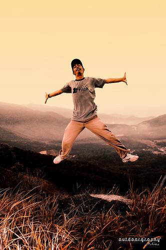 Lompatan Broga!