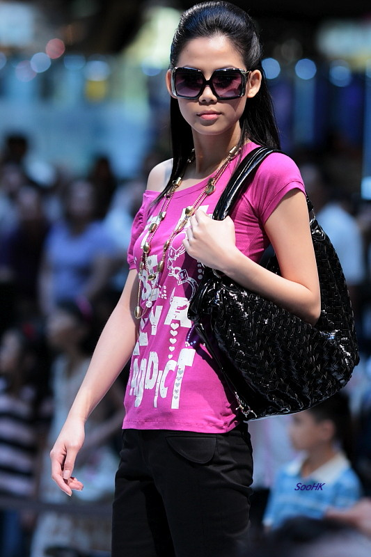 We Love Fashion (Nichi) @ Mid Valley, KL, Malaysia