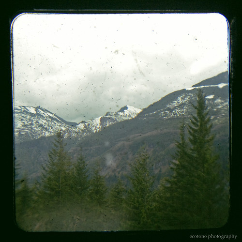 hiking ttv