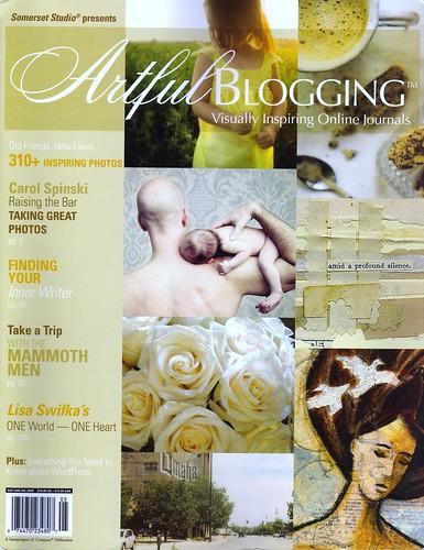 Artful Blogging Summer 2009