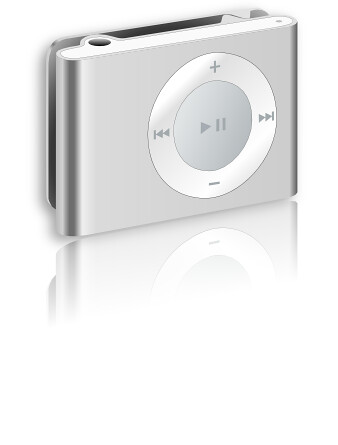 Latest iPod Shuffle Can Talk to You