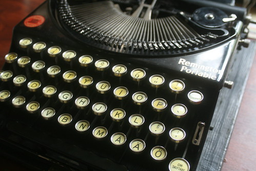 Remington Portable